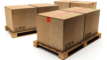 Đóng gói và bảo quản hàng hóa 360-204