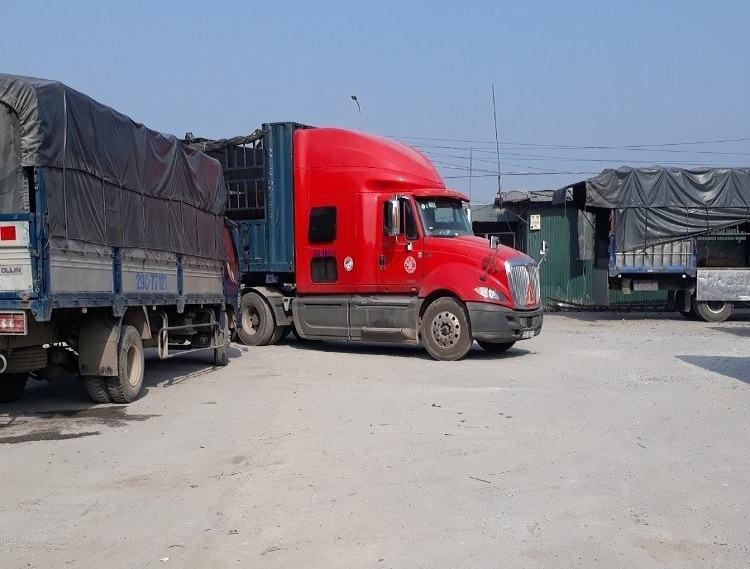 Chành xe Sài Gòn Hà Nội hai chiều