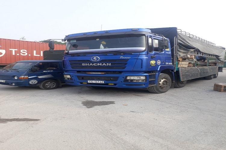 Chành xe Sài Gòn ra Hà Nội