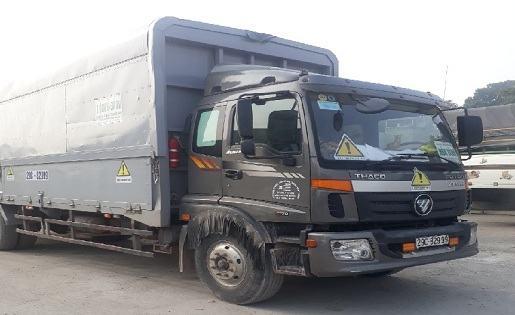 Xe-thùng-kín-chuyển-hàng-Hà-Nội-Sài-Gòn-vttl