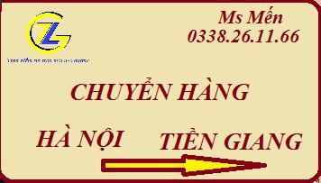 Chuyển hàng Hà Nội đi Tiền Giang