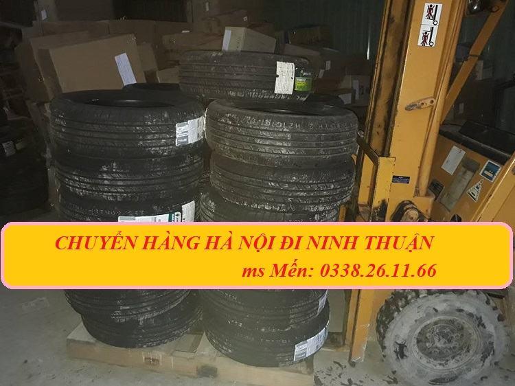 Chuyển hàng Hà Nội đi Ninh Thuận
