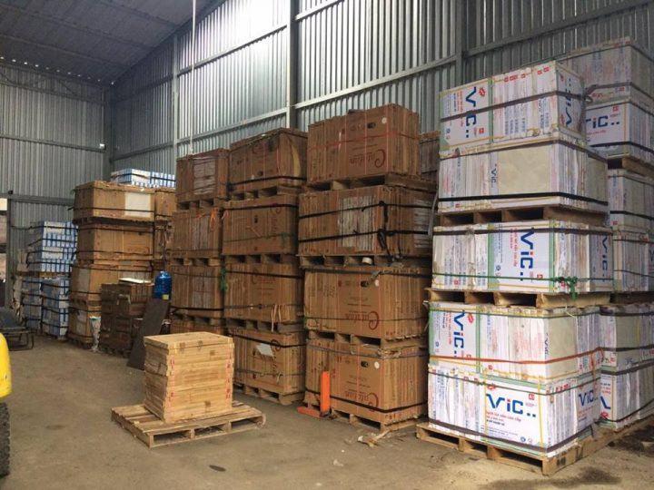 chành xe gửi hàng từ Hồ chí minh ra huyện gia lâm hà nội