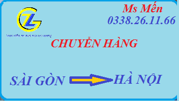 Chuyển Hàng Sài Gòn Ra Hà Nội