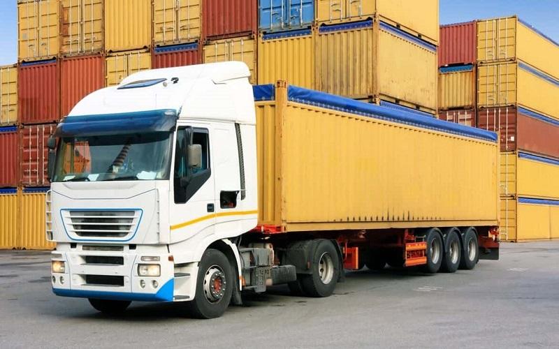 Cước phí vận chuyển hàng bằng container